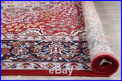 CLEARANCE Soft Plush Floral 10x13 Najafabad Persian Oriental Area Rug Carpet