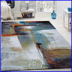 Designer Rug Modern Contemporary Area Rugs Small Extra Large Carpets Quality Mat