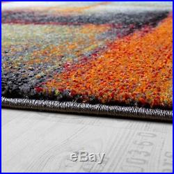 Modern Rug Colourful Carpet Designer Rugs Artistic Style Small Large Area Mats