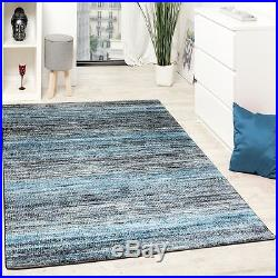 New Modern Rug Carpet Small Extra Large Quality Rugs Carpets Grey Blue Mats