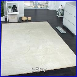 New Modern Rug Carpet Soft Rugs Carpets Classic Design Living Area Small Large