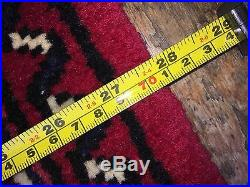New TOP QUALITY Persian HAND-KNOTTED CARPET RUG RUNNER SIZE 405 X 70.5 cm