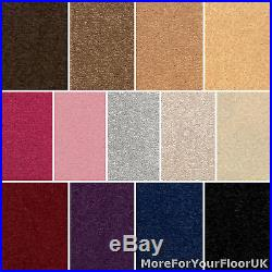 Quality Feltback Twist Carpet PRICED CHEAP TO CLEAR 4m wide roll for any room