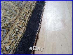 VERY Large PERSIAN DESIGN RUG CARPET WOOL oriental style 11ft 6 x 8ft 3